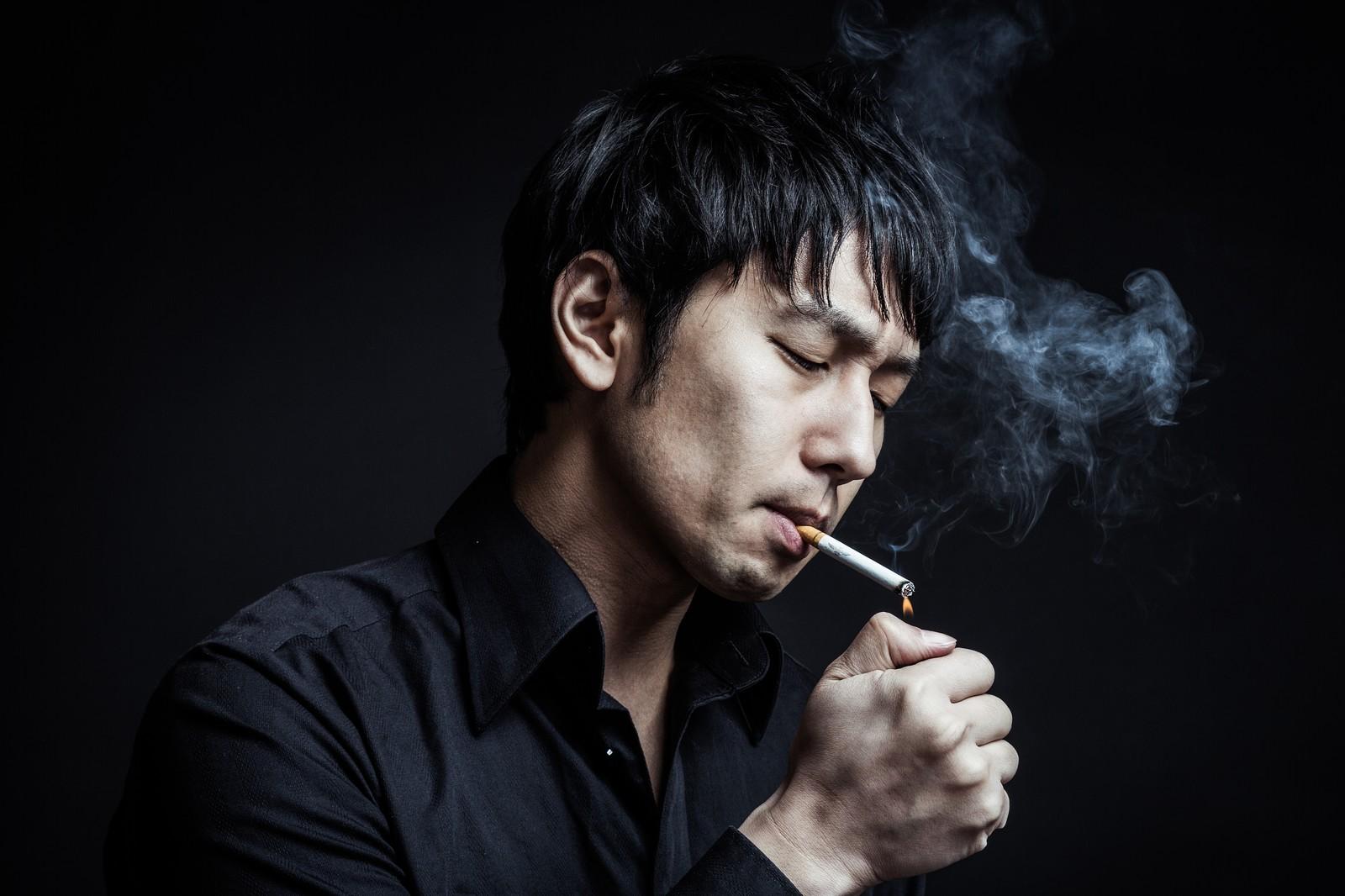 タバコが無くなったのでなんとなく禁煙してみた